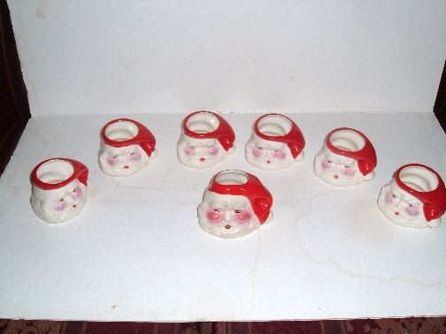 SANTA MUG SET by Brush.
