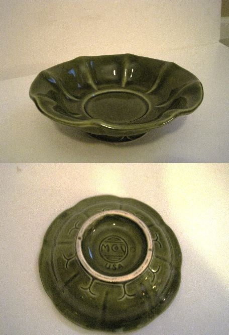 McCOY - Green Bowl
