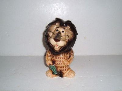 Hubert the Lion Bank