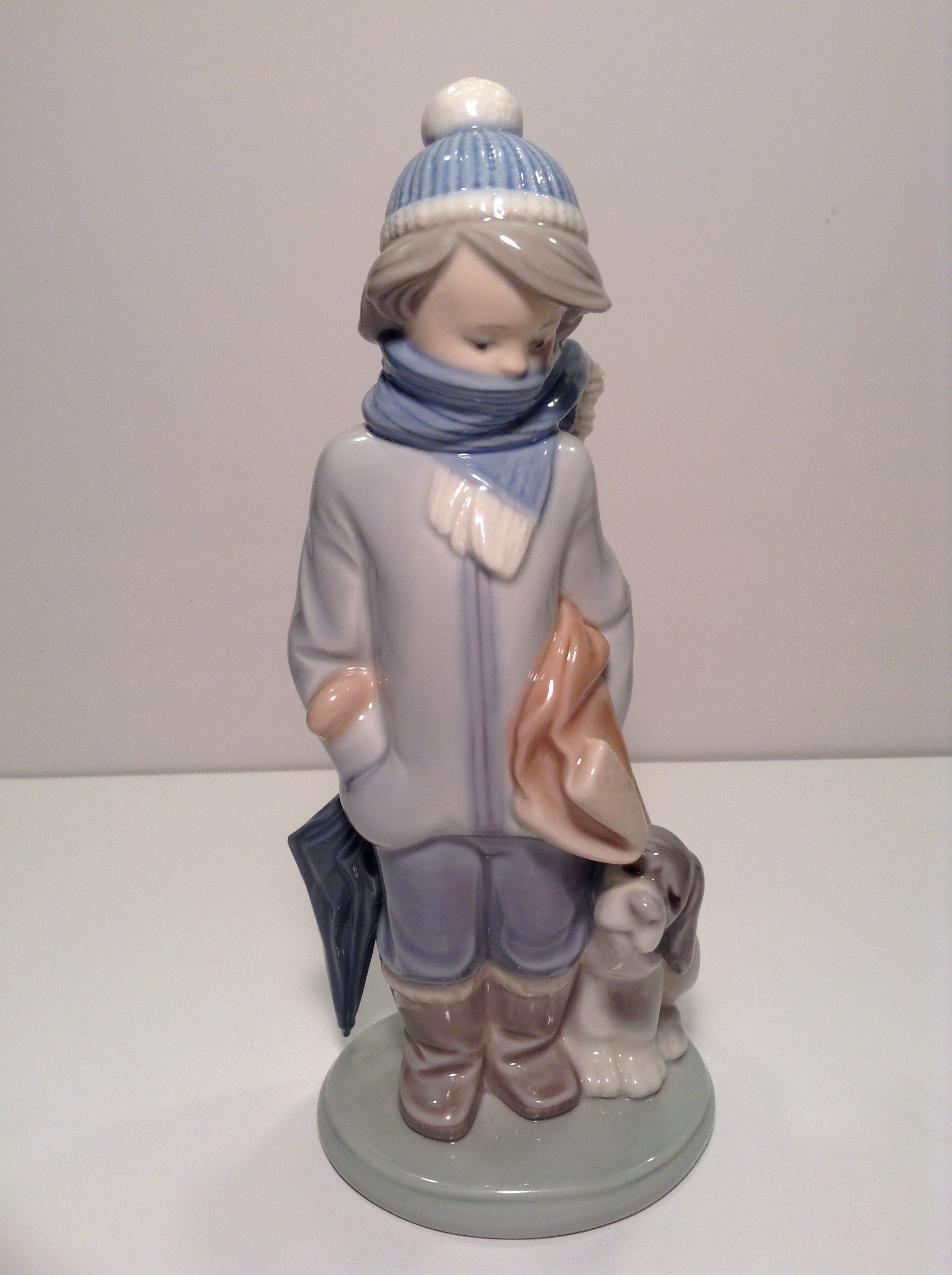 LLADRO WINTER - 5220
