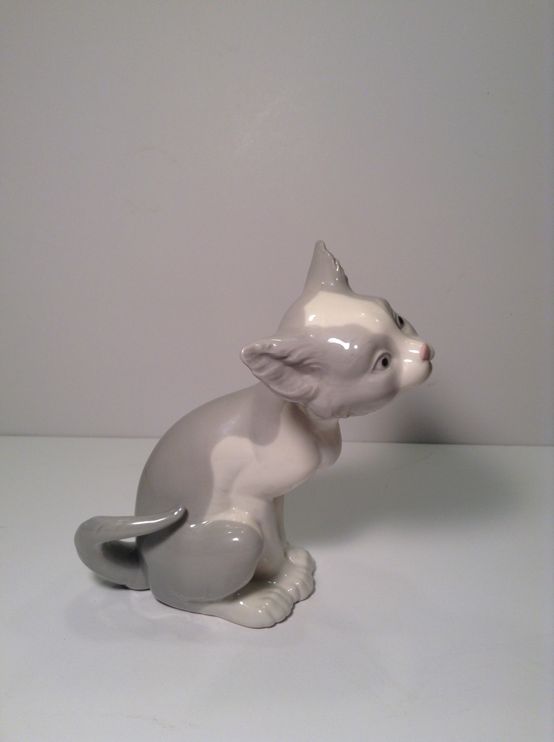 LLADRO CAT number 5113