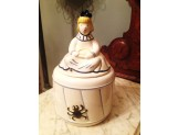 ABINGDON - Little Miss Muffet Cookie Jar