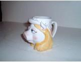 MISS PIGGY Muppet character Mug