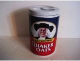 QUAKER OATS Cookie Jar
