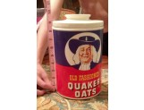 McCOY - Quaker Oats cookie jar