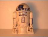 R2 D2 Bank - ROMAN CERAMICS