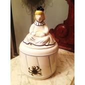 ABINGDON - Little Miss Muffet Cookie Jar