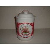 CAMPBELL SOUP CO - Campbell's Kid Cookie Jar