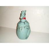 Blue Kangaroo Cookie Jar by McCoy.