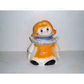 MAURICE OF CALIFORNIA - Raggedy Ann Cookie Jar