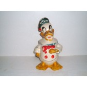 DONALD DUCK Bank