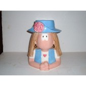 CATHY Cookie Jar by McMe.