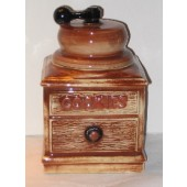 McCoy - Coffee Grinder Cookie Jar