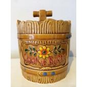 Cookie Bucket Cookie Jar