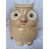 McCoy Owl Cookie Jar