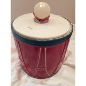 McCOY - DRUM Cookie Jar