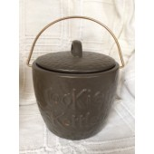 McCoy Cookie Kettle Cookie Jar