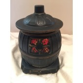 McCOY -  Country Stove Cookie Jar