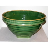 Stoneware Nested Mixing Bowl