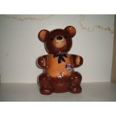 Kraft Marshmellow Bear cookie jar