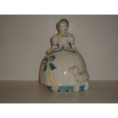 ABINGDON - Little Bo Peep Cookie Jar