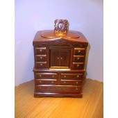 McCoy - Chiffonier Cookie Jar