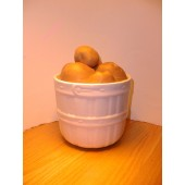 McCoy - Basket of Potatoes Cookie Jar