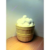 McCoy - Basket of Eggs Cookie Jar