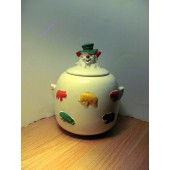 McCoy - Animal Crackers Cookie Jar