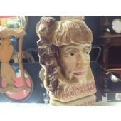 McCoy Davy Crockett Cookie Jar