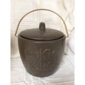 McCoy Cookie Kettle Cookie Jar
