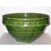 McCoy Stoneware Nested Mixing Bowl  #9