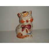 Puss N Boots Cookie Jar by Shawnee